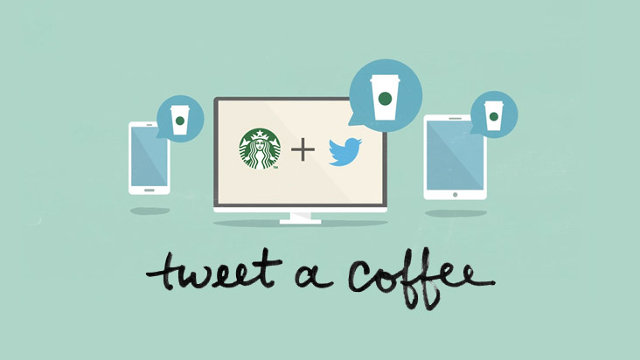 Social Media Tendencias - Starbucks
