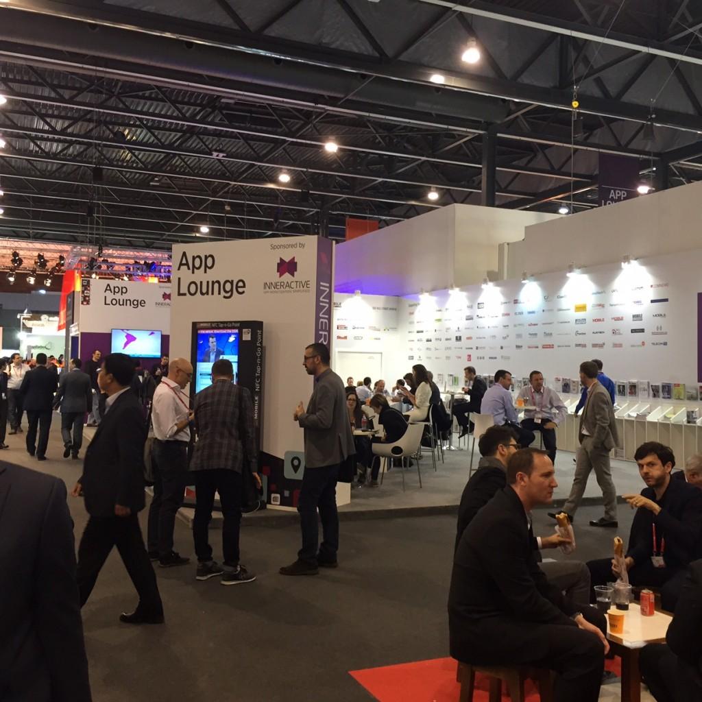MWC 2015 en Barcelona