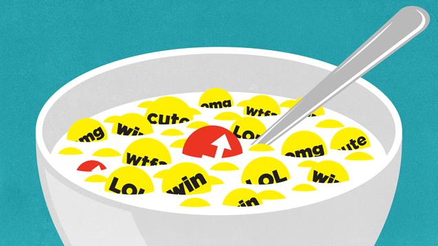 11 cosas que podemos aprender de Buzzfeed