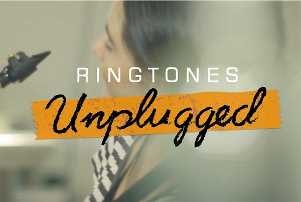 RINGTONES UNPLUGGED MULTI AHORRO HOGAR